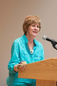 Betty Knupp '67