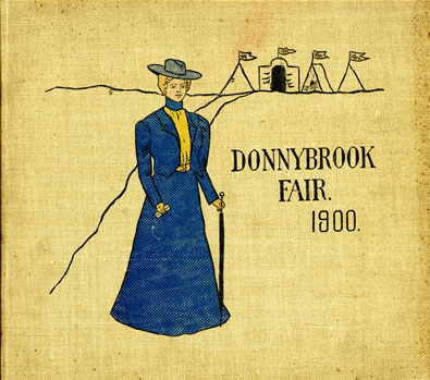 Donnybrook 1900 cover