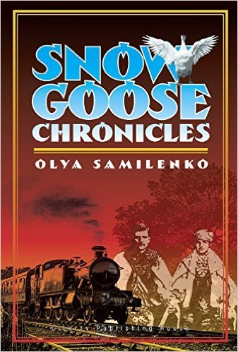 Snow Goose Chronicles
