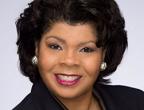 Image associated with Award-Winning Journalist April Ryan to Deliver Commencement Address news item