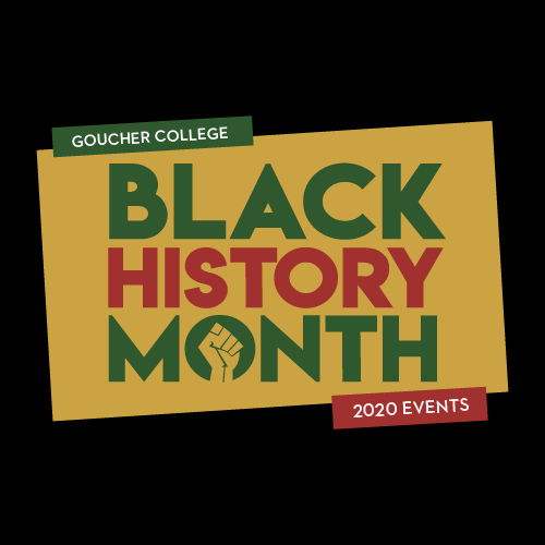 Image associated with Why is Our Black Powerful?: Black History Month events at Goucher news item