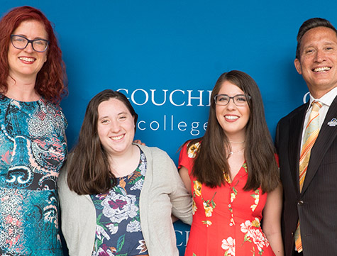 Image associated with Goucher Students and Alumnae Earn Fulbright Awards news item