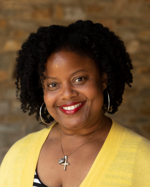 Associate Professor Nyasha Grayman-Simpson