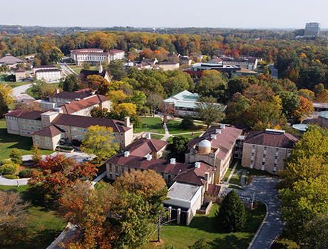 Image associated with Goucher College recognized in 2022 U.S. News & World Report Best Colleges news item