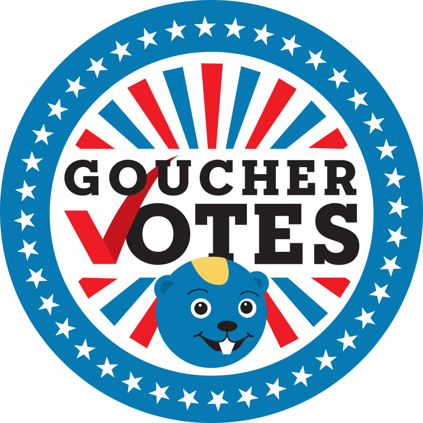 Goucher Votes
