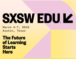 Image associated with Goucher College President José Antonio Bowen Selected to Speak at SXSW EDU news item