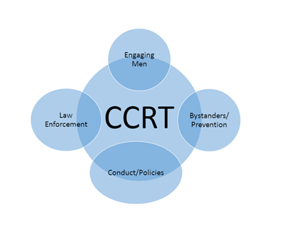 CCRT Subcommittees and Tracks